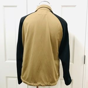 Oleg Cassini Jackets & Coats - 3/$20 Oleg Cassini Sport Stretch Full Zip Jacket